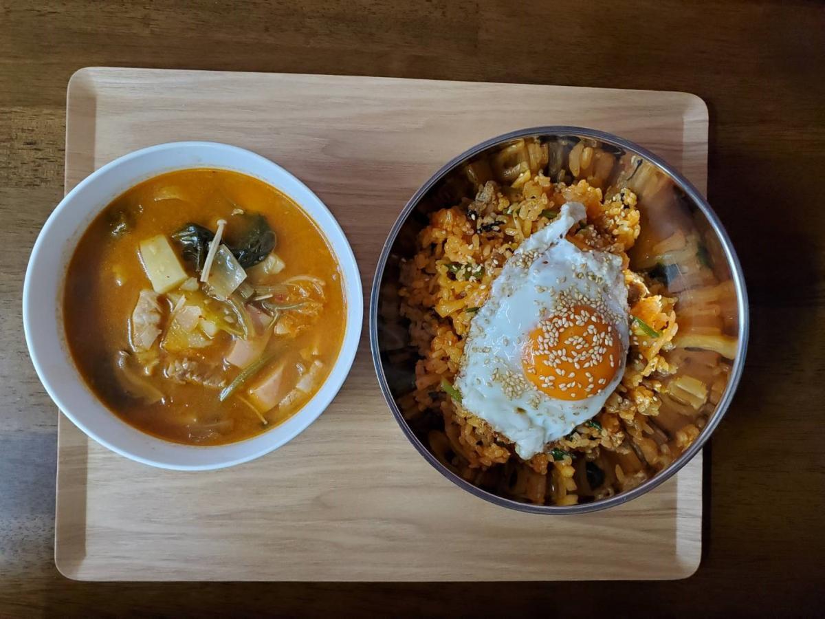 KoreanDining&Cafe サランバン