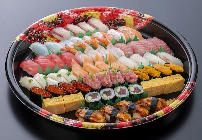 寿司まどか 住吉店