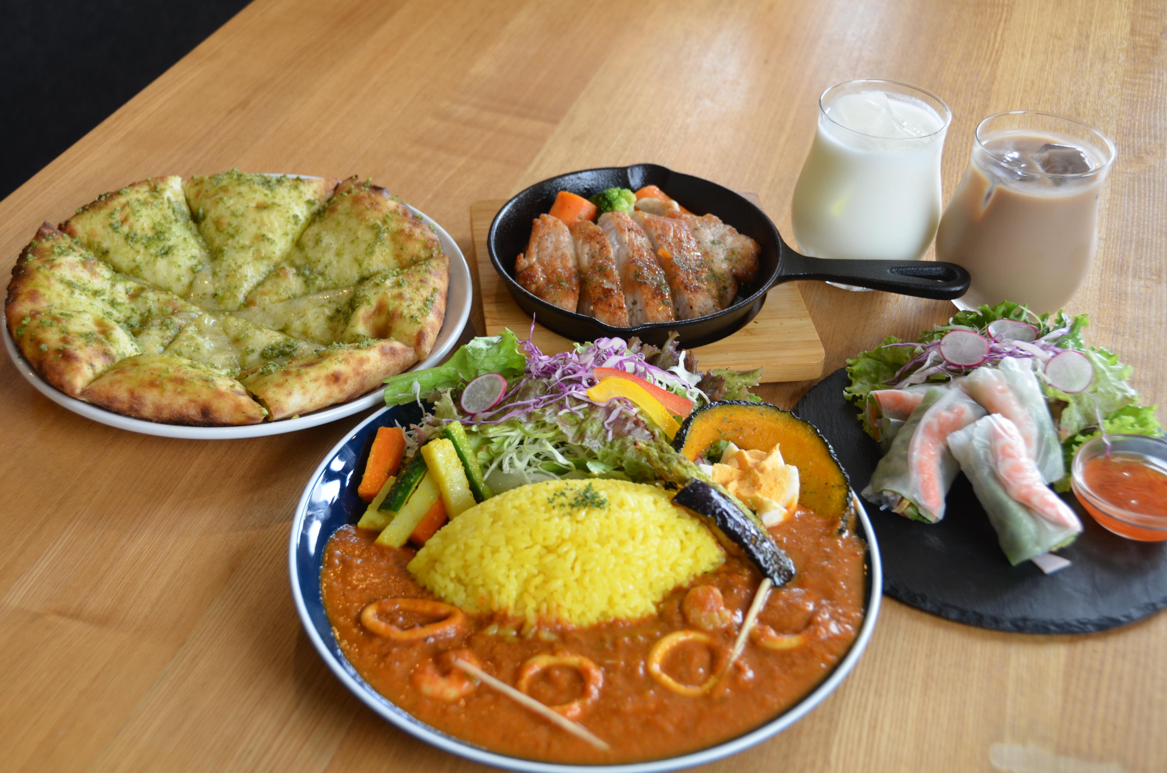 Sagoon Asian Dining