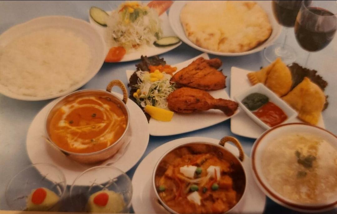アジアンキッチン&バー バワナ