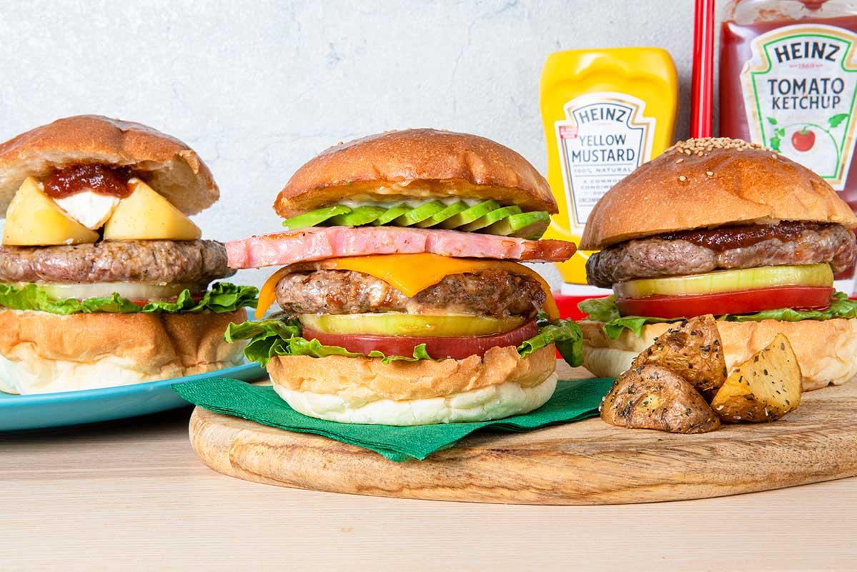 Overcook Burger Bar