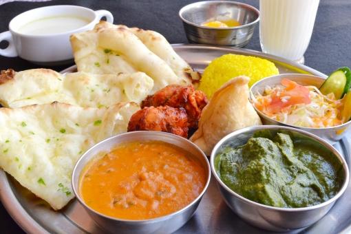 India Nepal Restaurant Ganesa