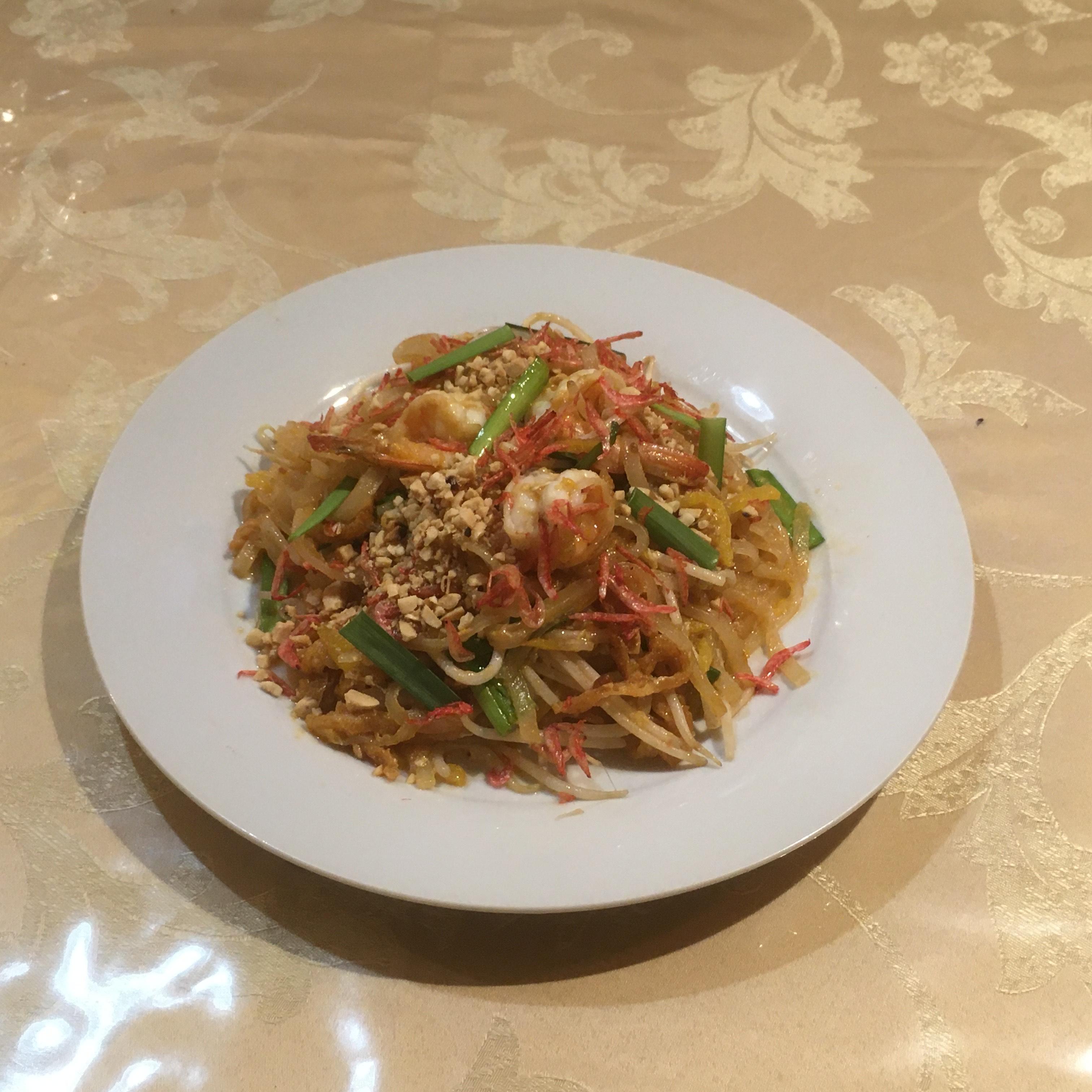 Thai Food エリナ