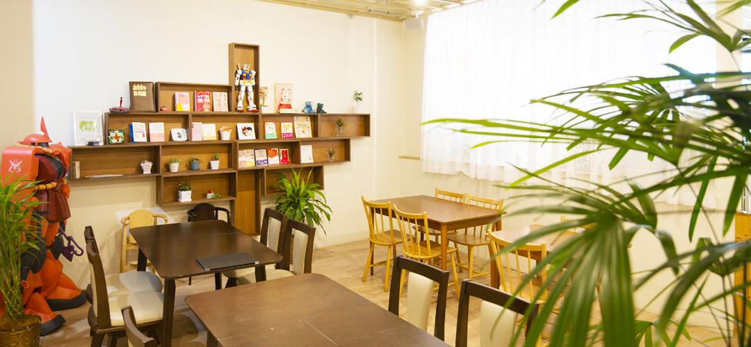 Ywai cafe