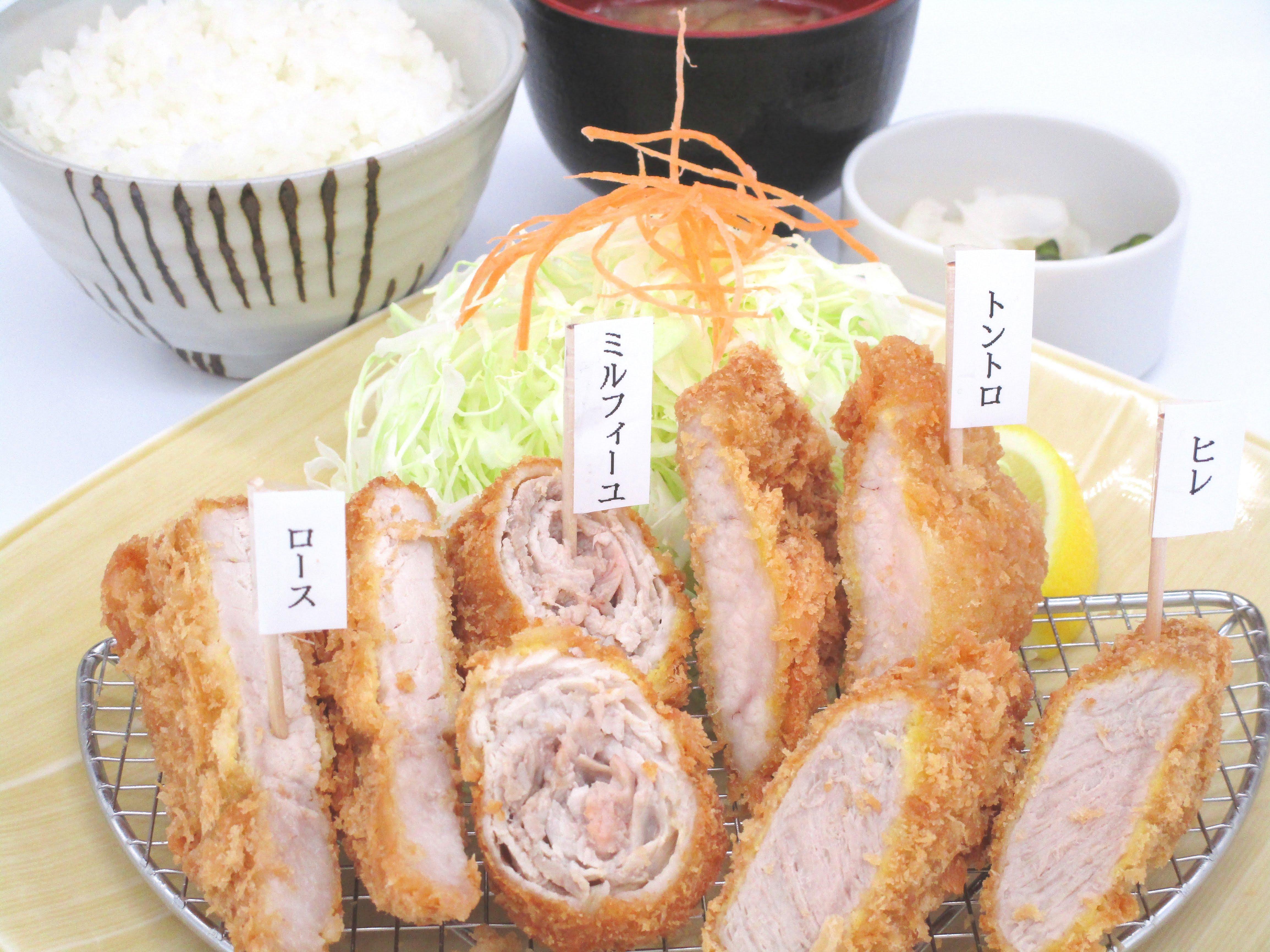 とん勝 武蔵 イオンモール柏店