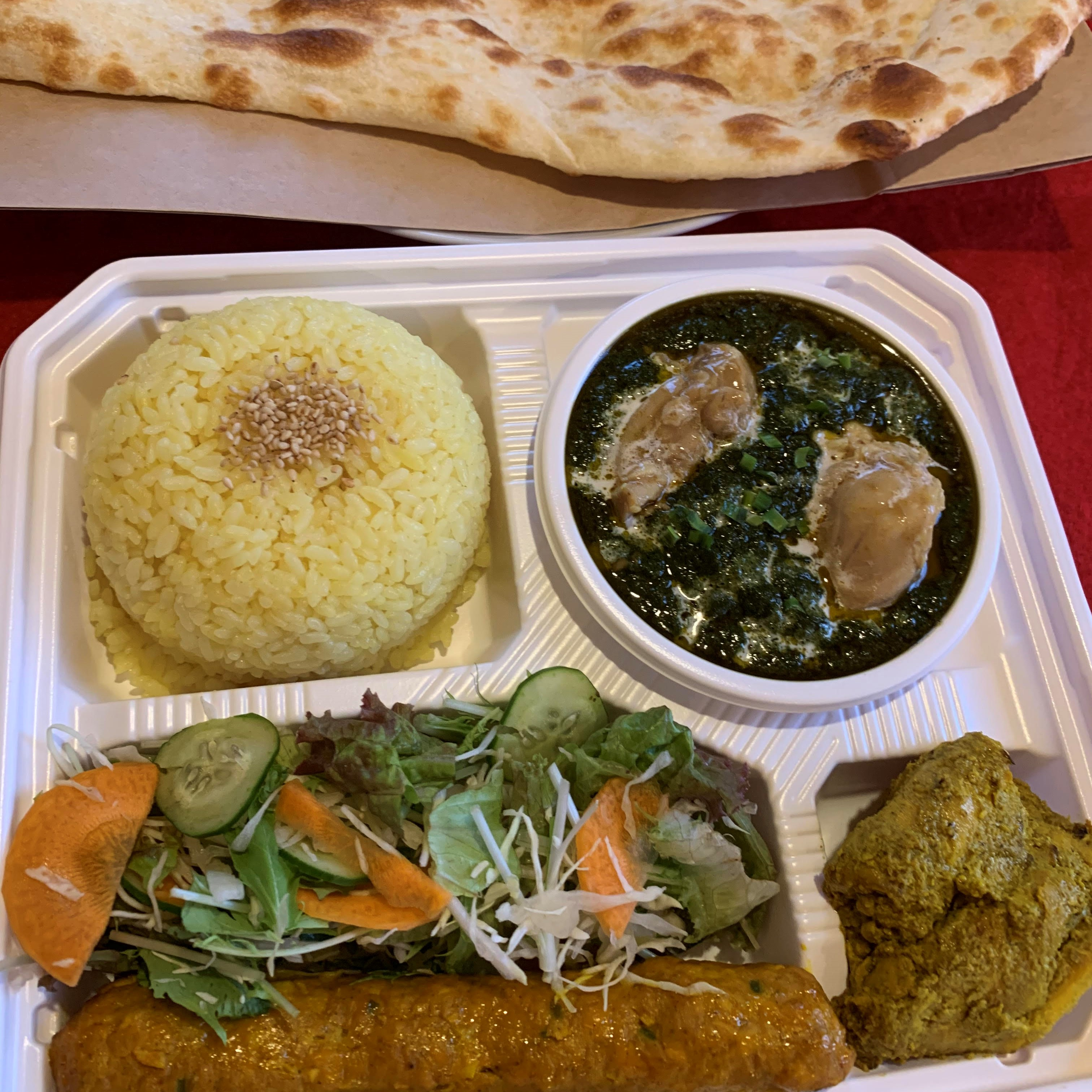 インド料理 SINGH