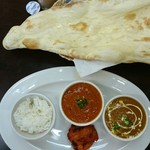 インド ネパールレストラン YUMMY