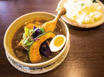 スープカレーマタレー 円山店