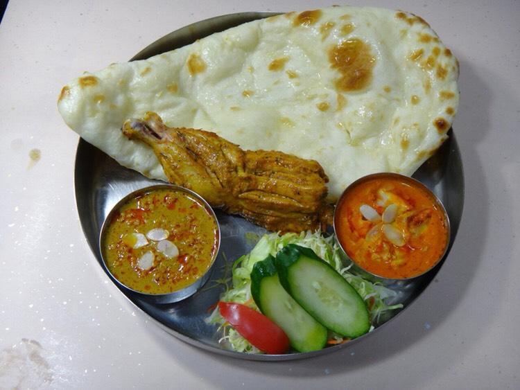 インド食堂マハトマ 座間店