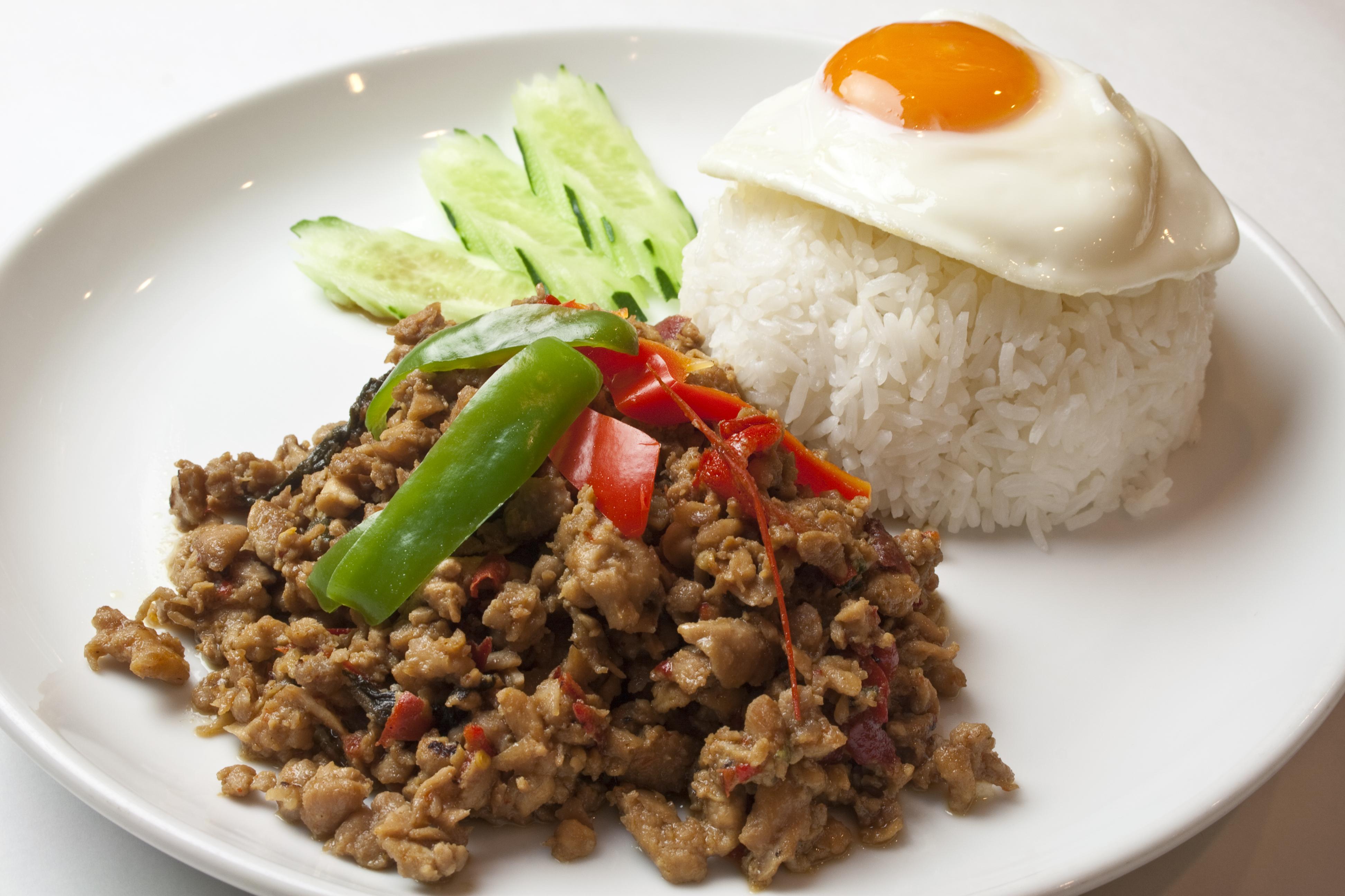 タイ屋台料理 バンコク ダイナー