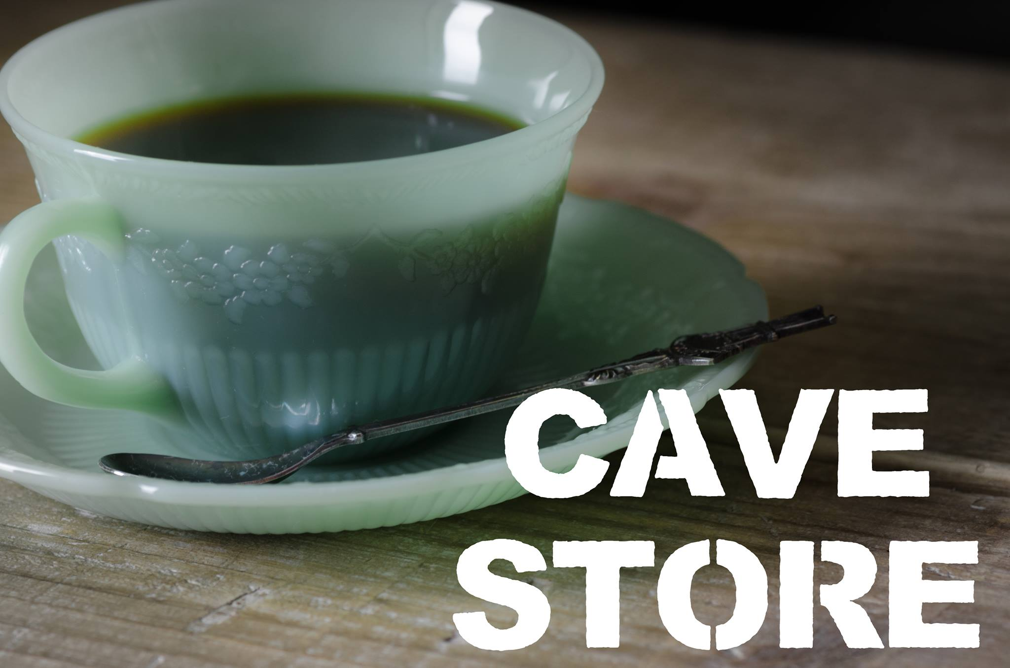 CAVE STORE