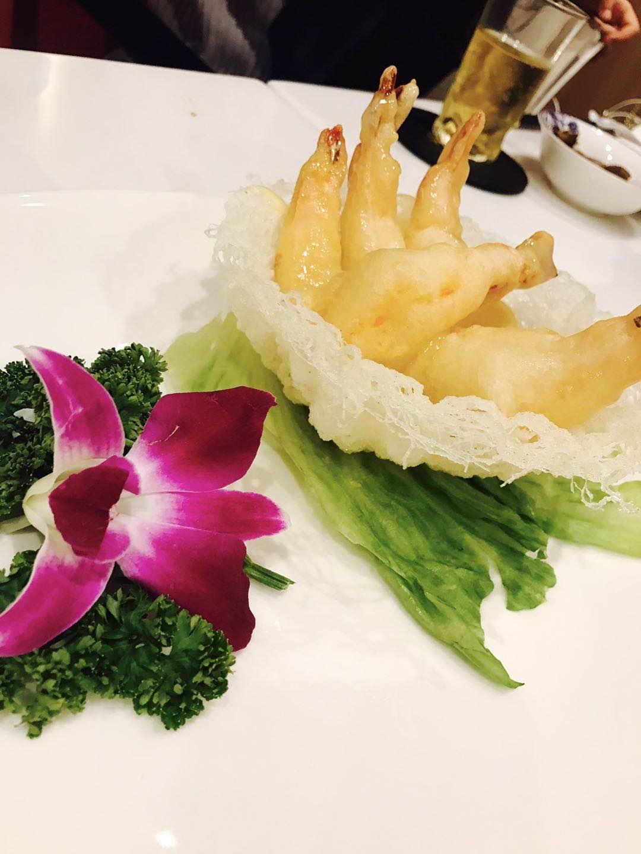 中華料理 福盛苑
