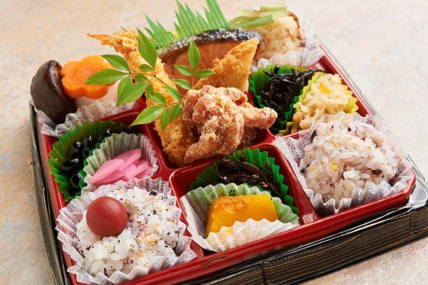 和食工房 おべんと亭