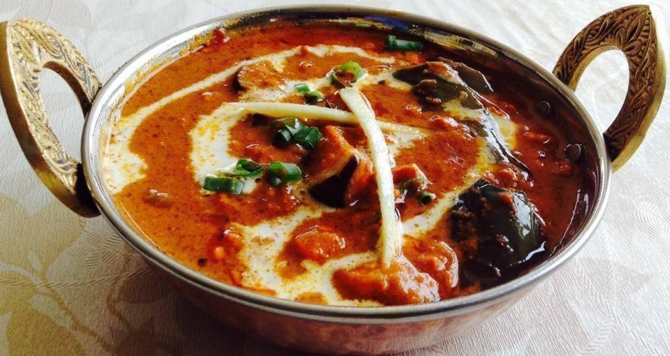 インドアジアンレストラン タージマハル