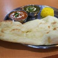 インド ネパール料理マニサ