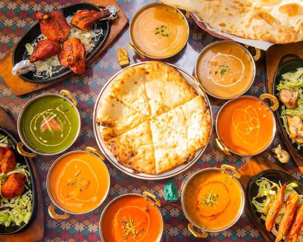 インド ネパール料理マカル