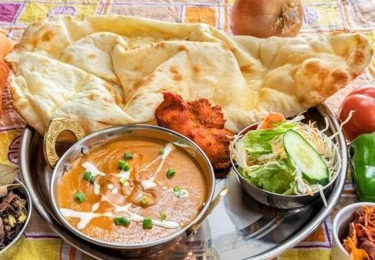インド・ネパール料理 ガンガ