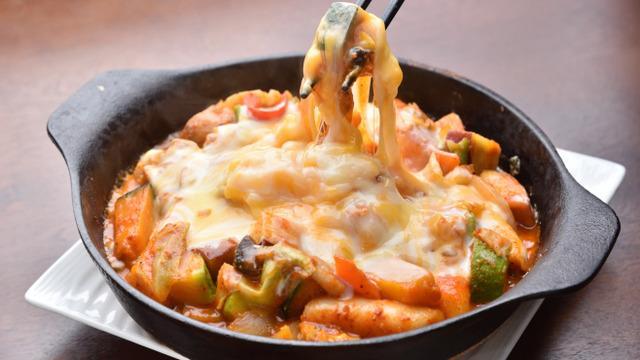 韓国料理おいしいダイニングクック