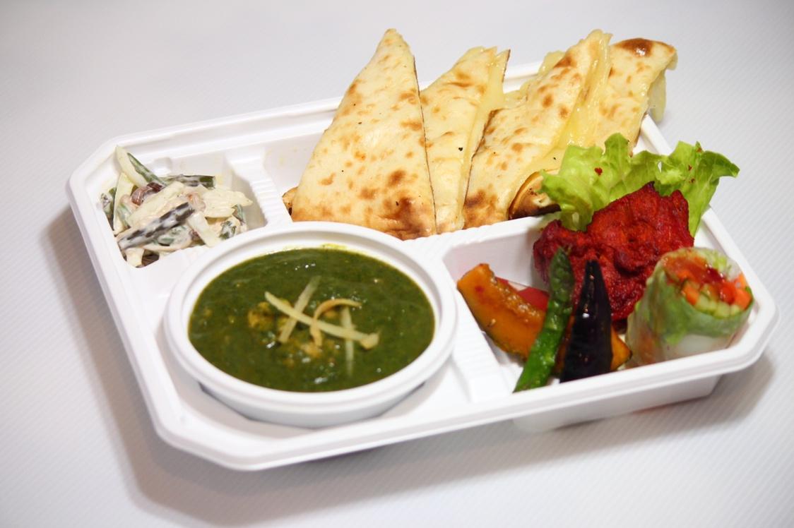 インド&ネパール料理ナマステ 山崎店