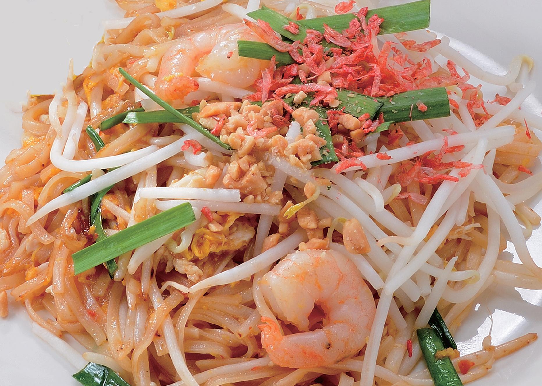 タイ屋台食堂 クルアチャオプラヤー