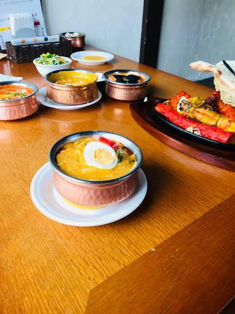 アジア料理 ディヒマラヤキッチン