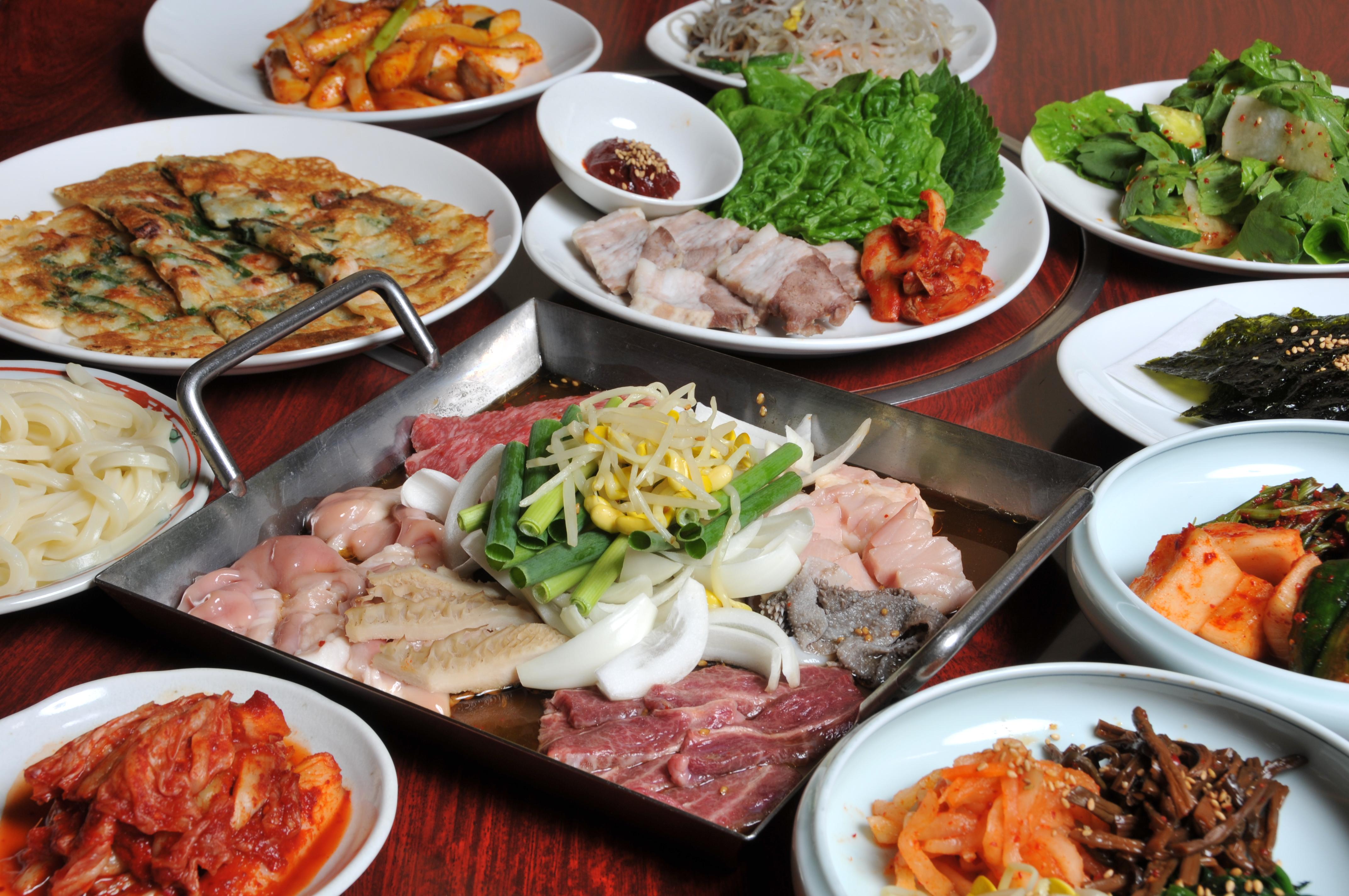 韓国炉端ヒッパラン