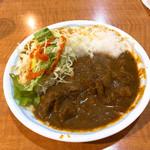 ジョイグルインド料理