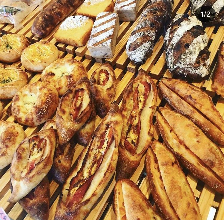bakery zou