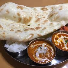 インド・ネパール料理カンティ
