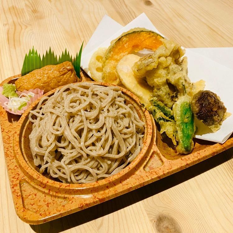 蕎麦ダイニング 音菜