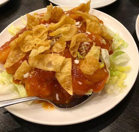 中華の台所 香港屋 小平店