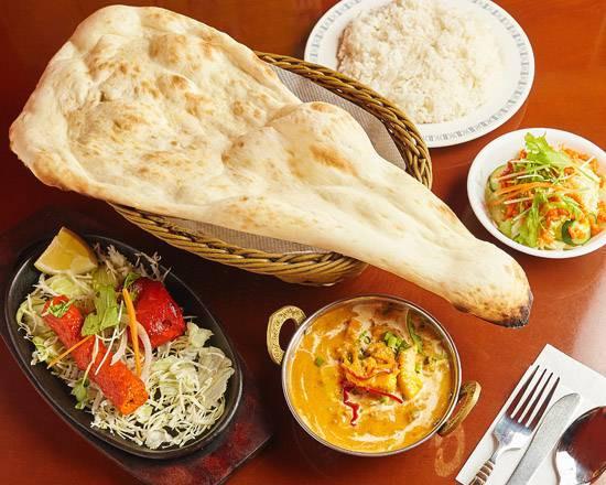インド料理 DURGA