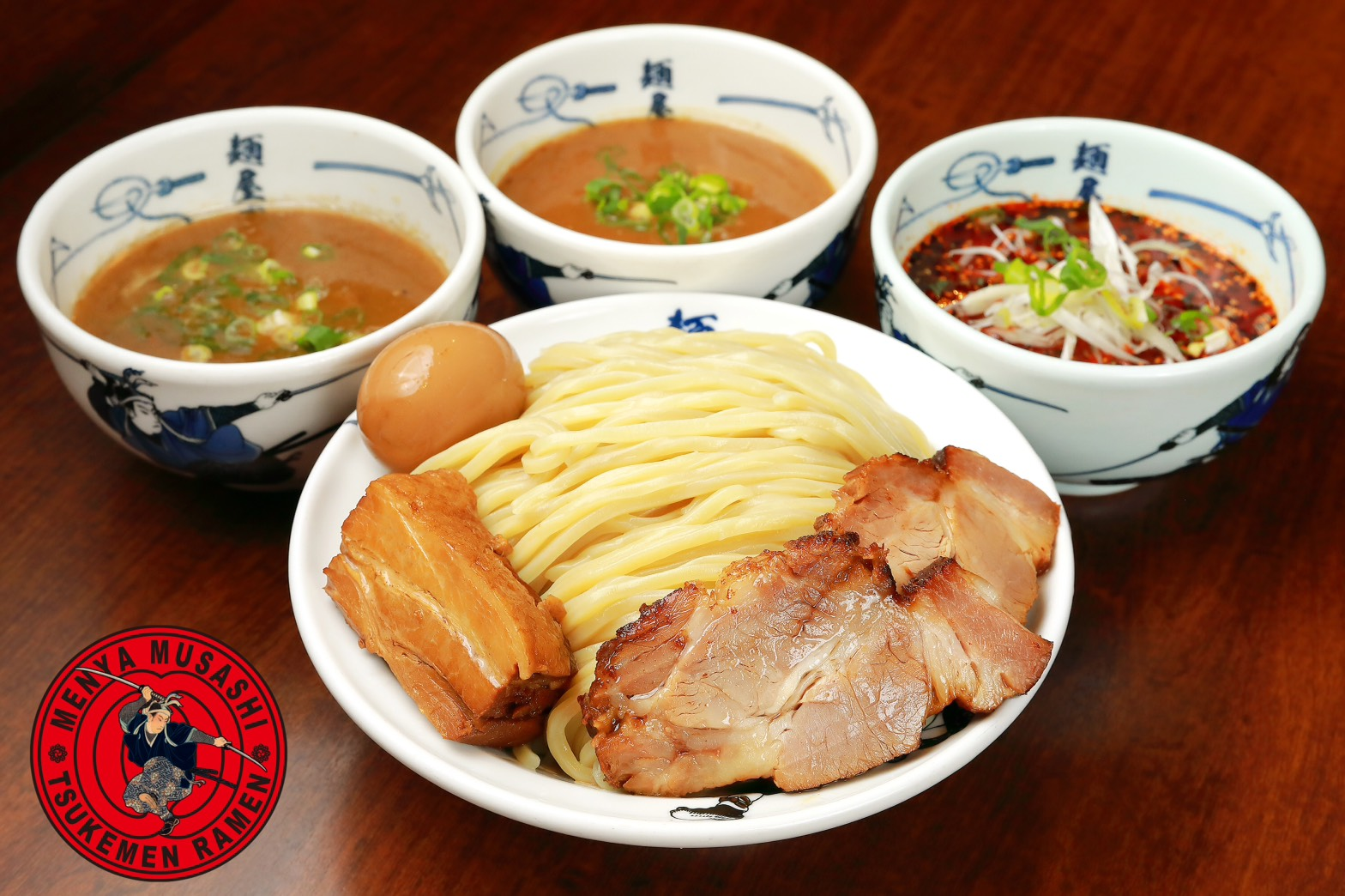 麺屋武蔵 芝浦店