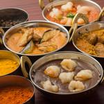 インド料理MINA 宗像店