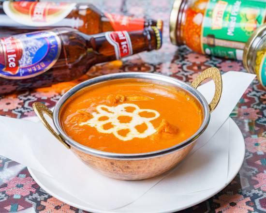 インド&ネパール料理 マナカマナ