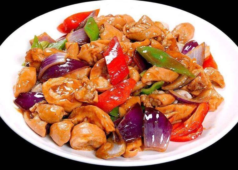 中華料理 匠味