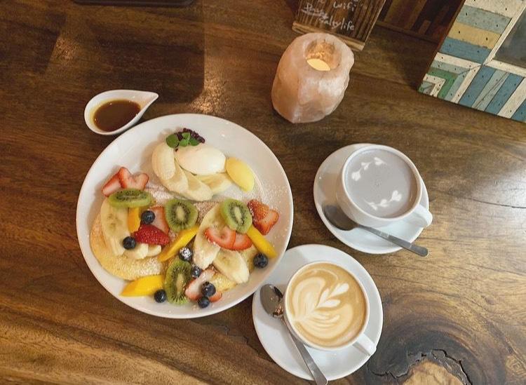 BONDI・CAFE・YOYOGI・BEACH・PARK