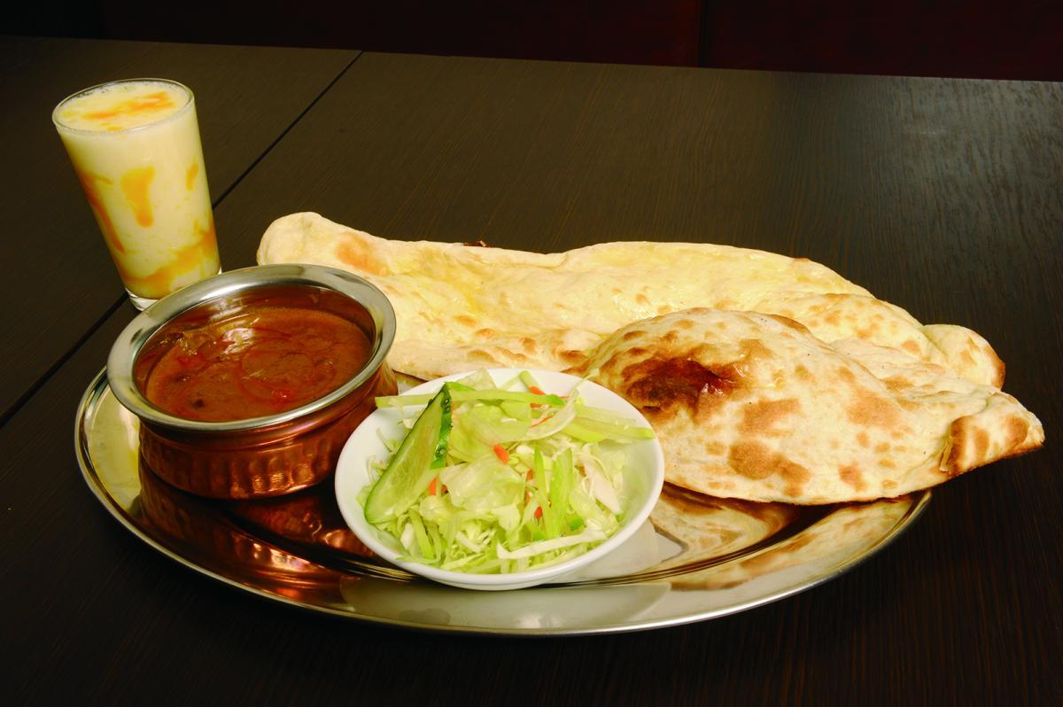 ASIAN DINING & BAR ROYAL