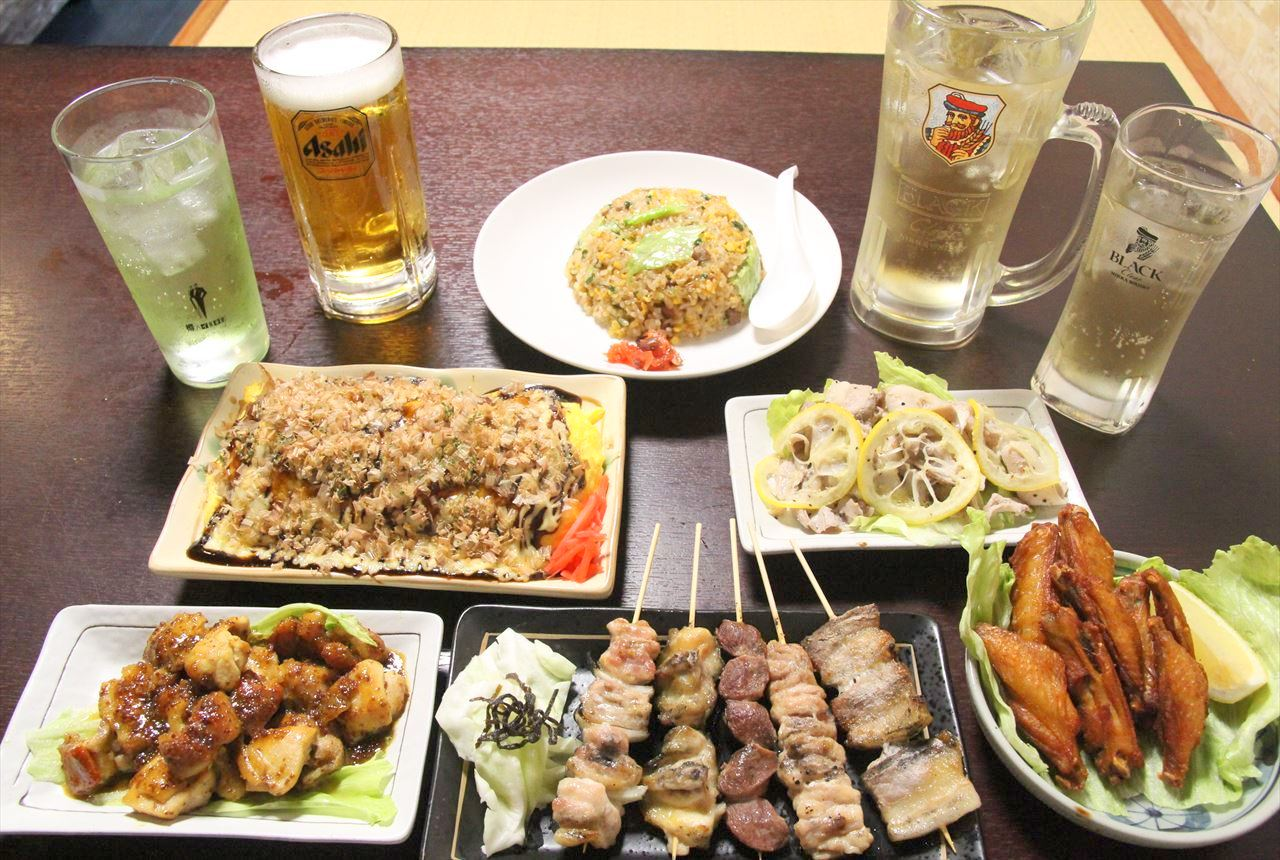 串焼き 菜彩