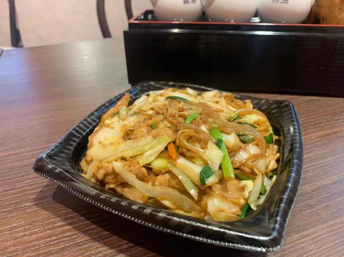 中国料理 桂林餃子 満足 大久保店