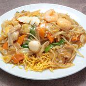 中華料理 美珍