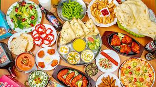 インド料理&バー サッカール