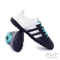 f310f7e65a Chuteira Adidas Ace 15.4 TF Society Juvenil