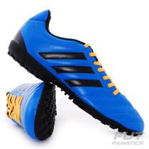 d4810d27714b4 Chuteira Adidas Goletto V TF Society Azul
