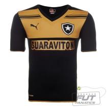 ae1594d63ba8b Camisa Puma Botafogo II 2014