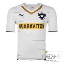 775bc60023cd5 Camisa Puma Botafogo III 2014