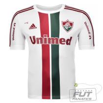6b3f50506c Camisa Adidas Fluminense II 2014 Juvenil