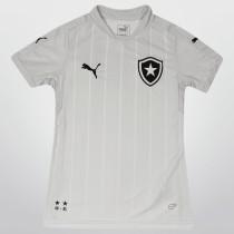 Camisa Feminina Puma Botafogo III 2015 sem numero 24a7a19347404