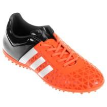 Chuteira Adidas Ace 15.3 TF Society 035cfe71876d4