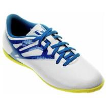 4cdd07c6bc023 Chuteira Adidas Messi 15.4 IN Futsal Juvenil
